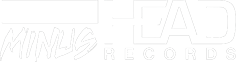 Minus Head Records Logo