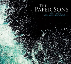 The Paper Sons In The Throes... CD