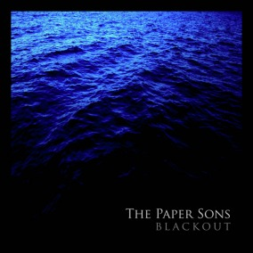 The Paper Sons Blackout 7inch