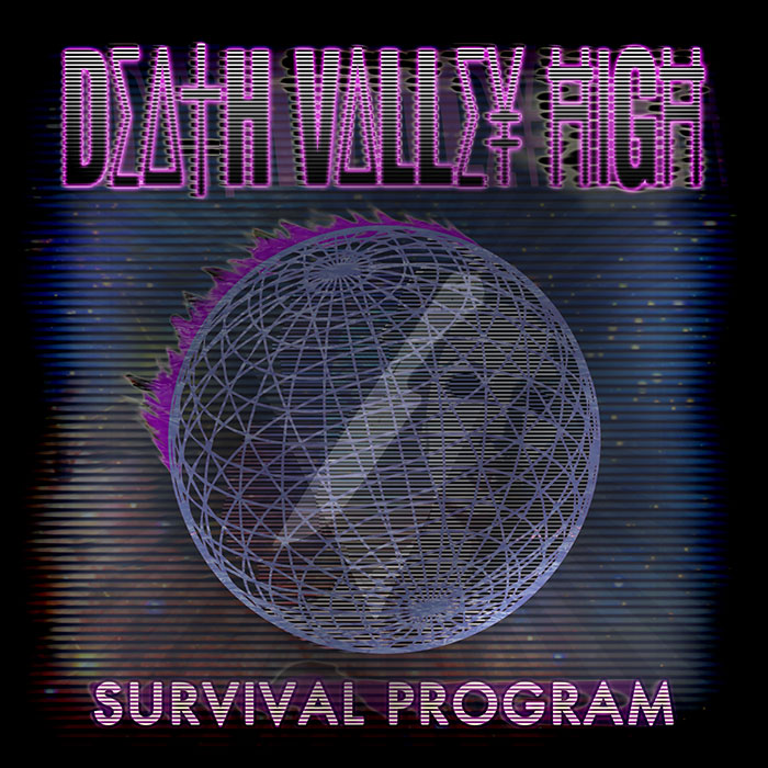 Death Valley High Survival Program EP
