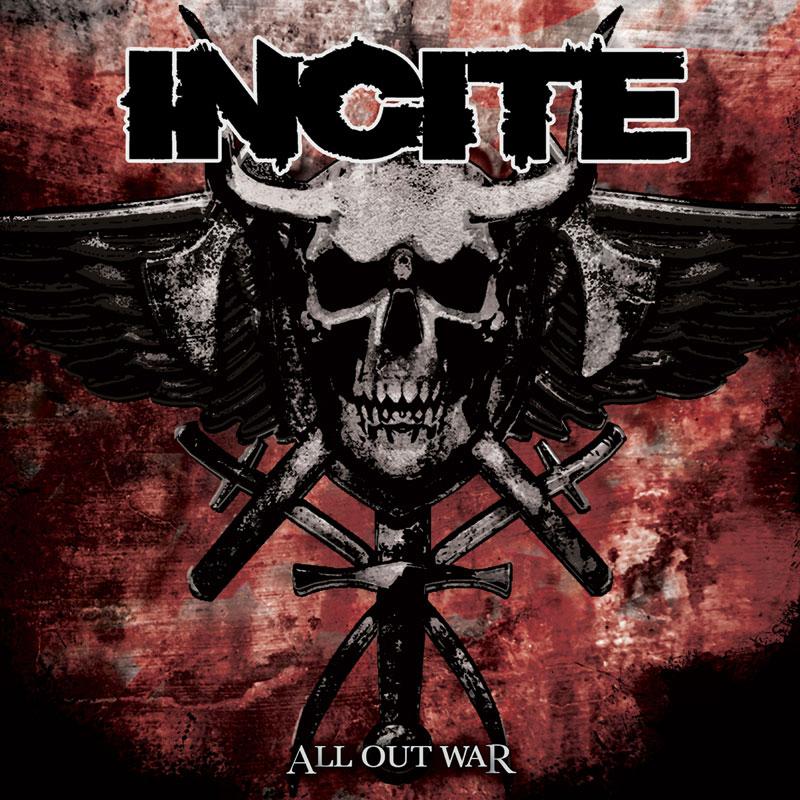 Incite All Out War Album