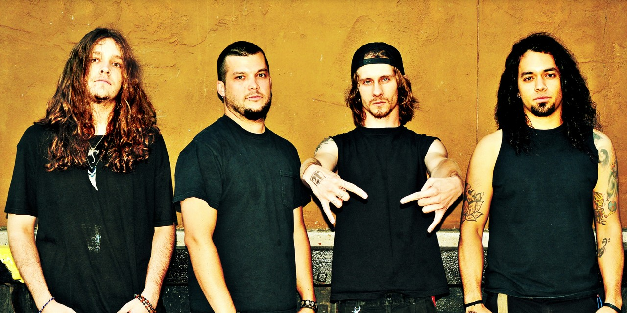 Incite Band Promotional Image