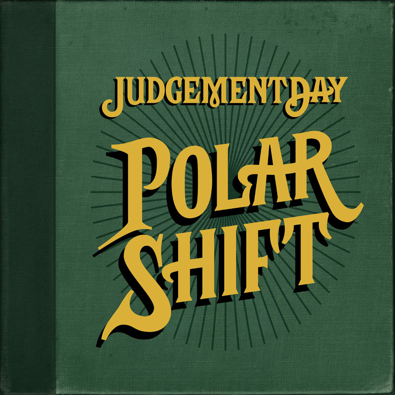 Judgement Day Polar Shift CD