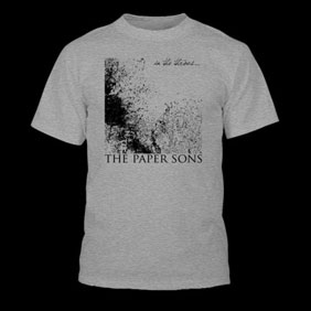 The Paper Sons In The Throes T-Shirt