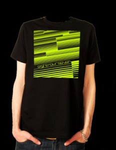 EIGHTFOURSEVEN Lossless T-Shirt